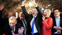 Aufwind nach den Landtagswahlen: Mehrheit erwartet AfD im Bundestag