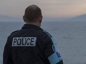 Funktioniert der Plan, könnte es ruhig werden zwischen der Türkei und den griechischen Inseln.