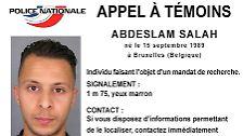 Anti-Terror-Einsatz in Molenbeek: Spezialeinheit überwältigt Salah Abdeslam