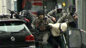 Das berüchtigste Problemviertel Europas: Wie Islamisten Molenbeeks Jugend radikalisieren