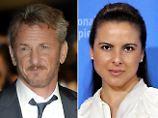 Werden wohl keinen Film zusammen drehen: Sean Penn und Kate del Castillo