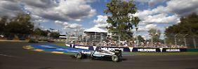 Nach nur einem F1-Rennen: Neuer Quali-Modus schon wieder Geschichte