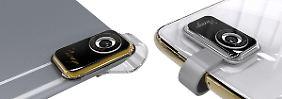 Winzig, günstig, federleicht: Nurugo Micro macht iPhone zum Mikroskop