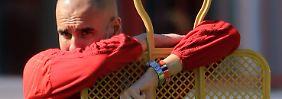 Man City kriselt fröhlich weiter: Guardiolas Europaliga-Albtraum wird realer