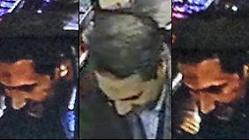 Fingerabdrücke auf Sprengstoffgürtel: Ermittler suchen möglichen Helfer der Terroristen von Paris