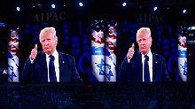 Atomdeal mit Iran zurücknehmen: Wie Trump die Israel-Lobby umgarnt