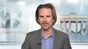 """Rob Savelberg über Molenbeek: """"Polizei und Presse haben weggeschaut"""""""