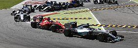 Ende einer Traditionsstrecke: Grand Prix in Monza steht vor dem Aus