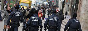 Viele Berliner sind besorgt: Wie steht es um die innere Sicherheit in Deutschland?