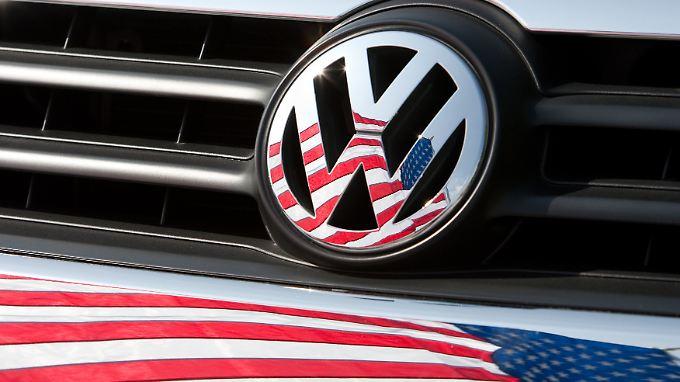 Ärger ohne Ende: VW findet keinen Kompromiss mit US-Umweltbehörde