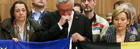 Nach Terroranschlägen in Brüssel: EU-Innenminister beraten über Datenaustausch