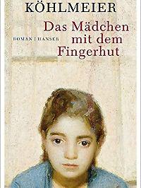Der Roman ist bei Hanser erschienen, hat 144 Seiten und kostet 18,90 Euro.