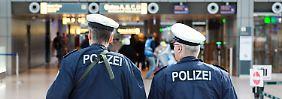 Anschläge sind nicht auszuschließen: Minister warnen Bürger vor Terrorpanik