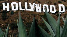 Kinostart im Wohnzimmer: Ein Start-up spaltet Hollywood