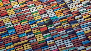 "Kräftiger Exportanstieg: ""Made in Germany"" weiter hoch im Kurs"