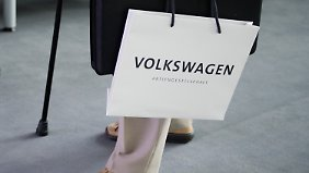 Dividende droht auszufallen: Für VW-Aktionäre kommt es dick