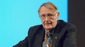 Bewegtes Leben: Ikea-Gründer Ingvar Kamprad wird 90 Jahre alt