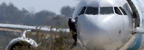 Kidnapper festgenommen: Geiselnahme in Zypern beendet