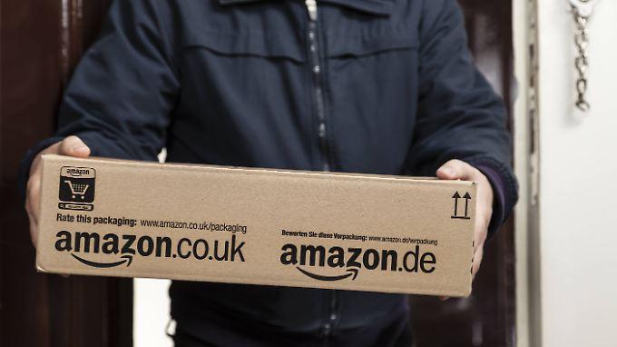 Einzelhandel weiter unter Druck: Amazon plant in Berlin Lieferung innerhalb von zwei Stunden