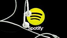 Passwort sofort ändern: Spotify-Nutzerdaten im Netz veröffentlicht