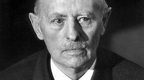 Reinhard Gehlen starb 1979 in Berg am Starnberger See.