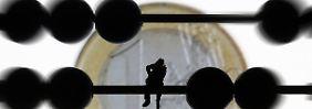 Studie zur Geldanlage: Deutsche Sparer schichten um