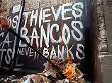 Lösung im Streit mit US-Hedgefonds: Argentinien leitet Milliardenzahlung ein