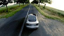 Sekt oder Selters?: Tesla macht Kasse - so oder so