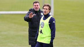 Skandale hin, Skandale her: Rückendeckung wird bei Leverkusen und Wolfsburg groß geschrieben