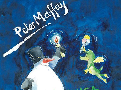 "Weltwetter: Peter Maffay - aus dem Album ""Tabaluga"""