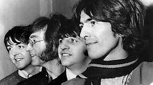 Mit über 600 Mio verkauften Tonträgern sind die Beatles die kommerziell erfolgreichste Band der Geschichte.