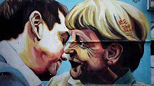 Wikileaks-Protokoll von Telefonat: IWF erhöht Druck auf Tsipras - und Merkel