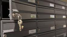 Post beendet bisheriges Modell: Postfächer kosten jetzt jährlich Gebühr