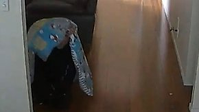 """""""Undercover-Einsatz"""" mit Tücken: Einbrecher versteckt sich unter Kinderdecke"""