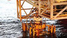 Historische Strafe: Richter billigt Milliarden-Einigung mit BP
