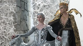 "Tipp ""The Huntsman and The Ice Queen"": Starke Frauen brillieren im Märchen vor dem Märchen"