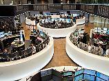 Dax-Vorschau: Börsianer schauen weiter auf Trump