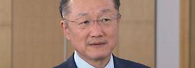 """Weltbank-Präsident zu illegalem Geldfluss: """"Mehr Transparenz ist gut für die Armen"""""""