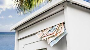 Legaler Wunsch nach Anonymität: Briefkastenfirmen können Leben retten