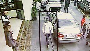 Verbindung zu Salah Abdeslam: Terrorverdächtiger Abrini wirft noch viele Fragen auf