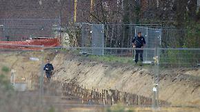 """Abrini ist der """"Mann mit Hut"""": Brüssel-Attentäter wollten erneut in Paris zuschlagen"""