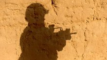 """""""Einsatzbedingte"""" Störungen: Mehr Soldaten werden psychisch krank"""