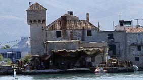"""Dubrovnik zieht """"Game of Thrones""""- Fans an."""