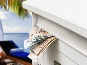 Das Finanzamt gewährt den vollen Werbungskostenabzug, wenn die vereinbarte Warmmiete mindestens 66 Prozent der ortsüblichen Miete beträgt.
