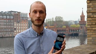 Edelkleid und Spitzentechnik: HTC 10 feiert Premiere in Berlin