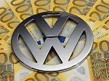 Schadensersatz durch VW: So klagen Aktionäre ohne Kostenrisiko