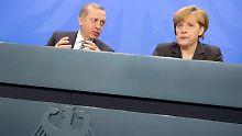 """Viel gelernt durch Böhmermann: Der """"Erdogan-Paragraf"""" gehört abgeschafft"""