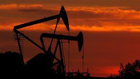Weiter ansteigende Benzinpreise erwartet: Ölpreis klettert rasant in die Höhe
