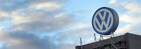Digitalisierung frisst Stellen: VW verlängert Job-Garantie bis 2029