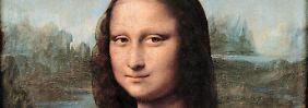 """""""Das Mona-Lisa-Virus"""": Noch vier Jahre bis zum Ende der Menschheit"""